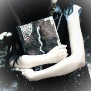 """Nová kniha ponese název """"Tajemství stříbrné čarodějky"""""""